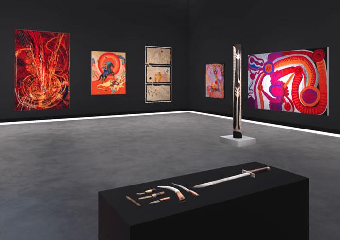 National Aboriginal & Torres Strait Islander Art Awards
