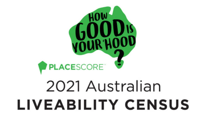 Australian Liveability Census 2021 - Have your say